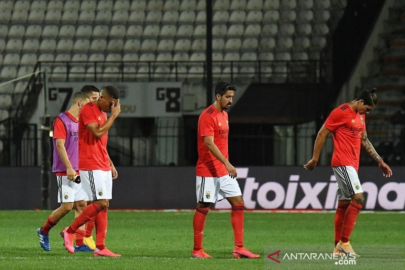 PAOK Itu Nama klub Bola, Anak Medan Jangan Ketawa ya? - JPNN.com