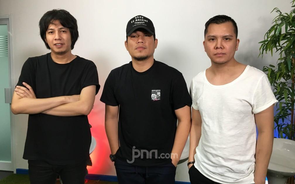 Personel Armada Keranjingan Drama Korea selama Pandemi - JPNN.com