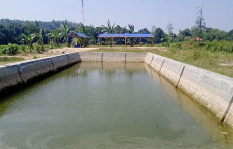 Kementan: Kekurangan Air, Petani di FakFak Bisa Manfaatkan Embung - JPNN.com