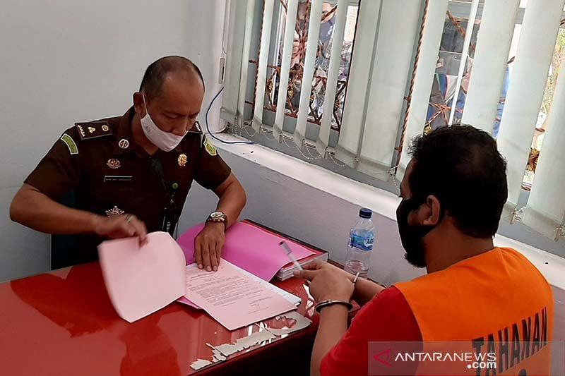 Pengumuman: Zakaria Tertangkap di Banyumas, Langsung Dieksekusi - JPNN.com