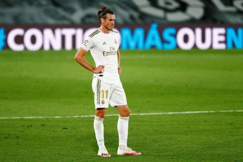 Gareth Bale Bakal ke Spurs, Mourinho Bersikap Begini.. - JPNN.com