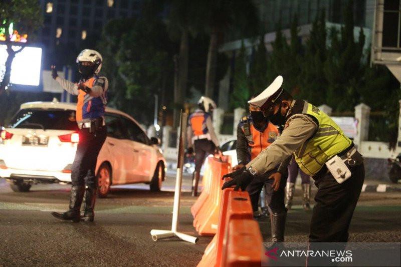 Catat Waktunya, Mulai Besok Lima Ruas Jalan di Bandung Ditutup - JPNN.com