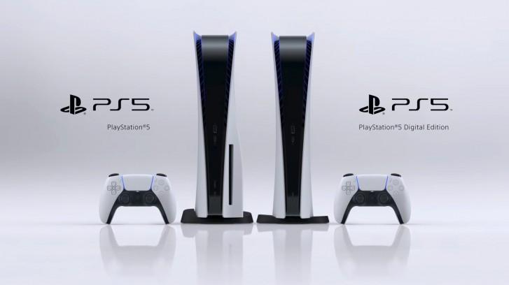 Meluncur 12 November 2020, Sebegini Harga PlayStasion 5 - JPNN.com