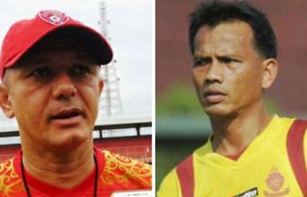 PSMS Medan Gaet Asisten Pelatih Baru Pendamping Gomes de Oliviera - JPNN.com