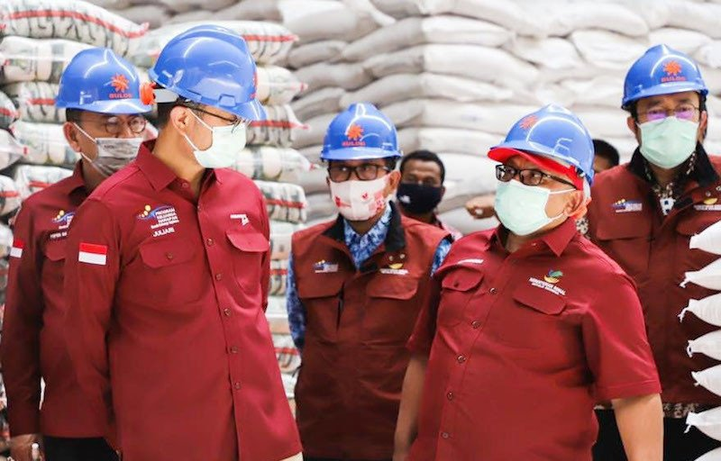 120 Ribu KPM PKH Cirebon Segera Terima Bansos Beras - JPNN.com