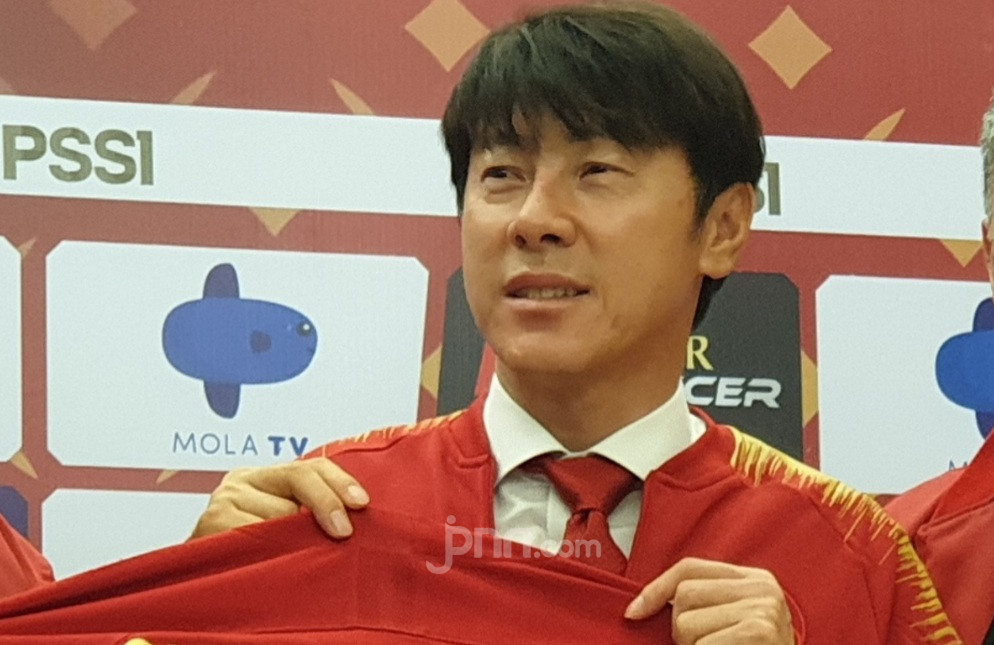 Timnas Indonesia U-19 Taklukkan Qatar 2-1, Shin Ta