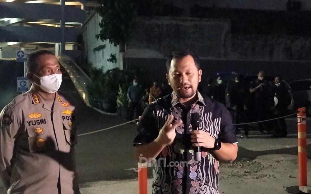 Polisi Ungkap Motif Awal DAF dan LAS Nekat Habisi