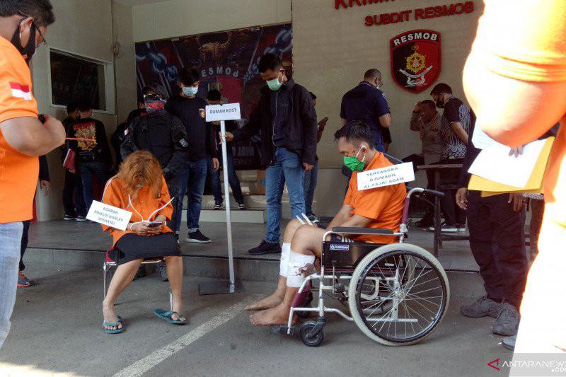 Teman Kampus Ungkap Masa Lalu Laeli Mutilan di UI, Ternyata.. - JPNN.com