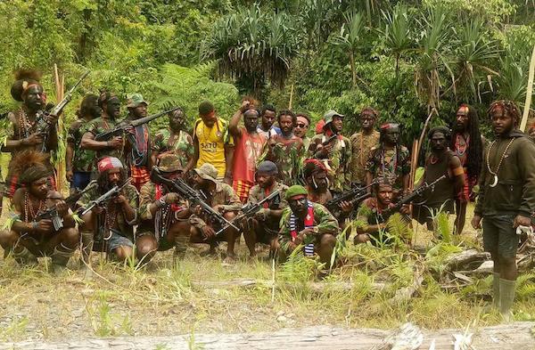 KKSB di Papua Terus Melakukan Serangan Mematikan, Sampai Kapan? - JPNN.com