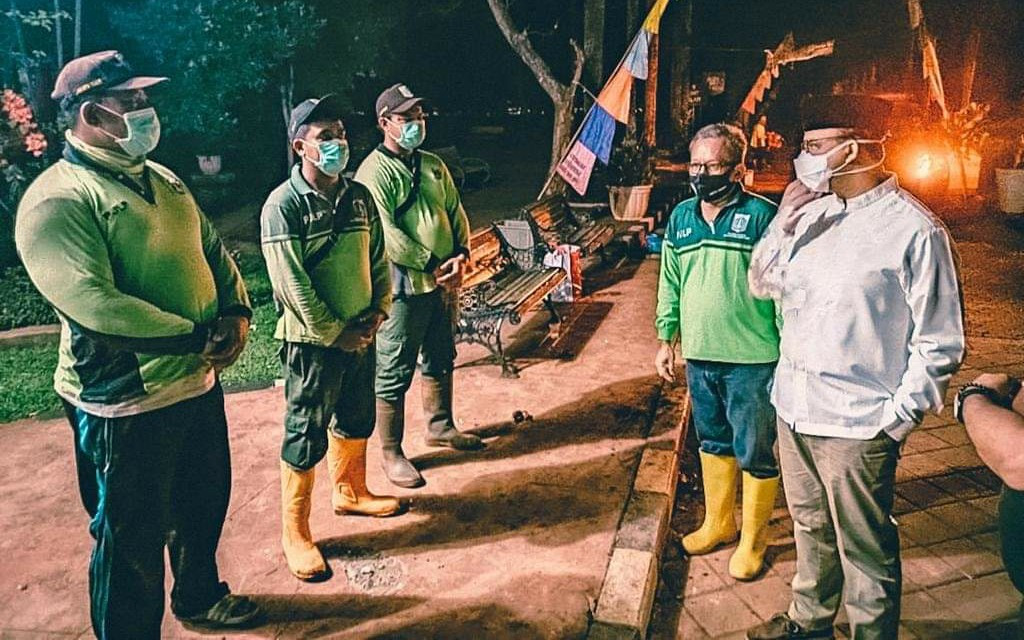Anies Baswedan: Malam Telah Larut, Penggali Kubur Belum akan Pulang - JPNN.com