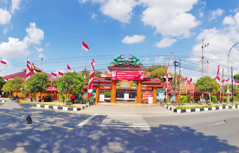 Gemaku: Tidak Ada Agama Buddha Tridarma - JPNN.com