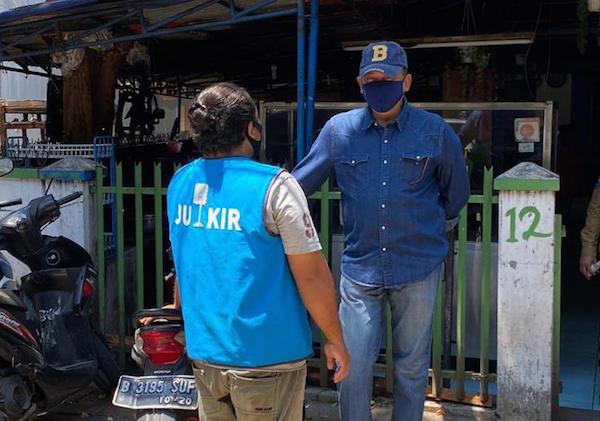 Bamsoet Dorong Pemda Berikan Bantuan Sosial Kepada Juru Parkir - JPNN.com