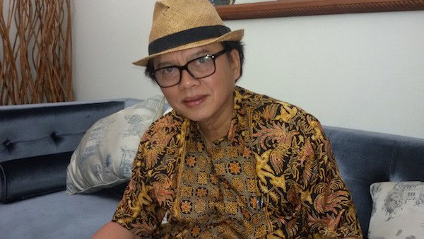 Reaksi Keras Sasmito Terkait Keputusan Menkeu Soal Pencegahan Bambang Trihatmodjo ke Luar Negeri - JPNN.com