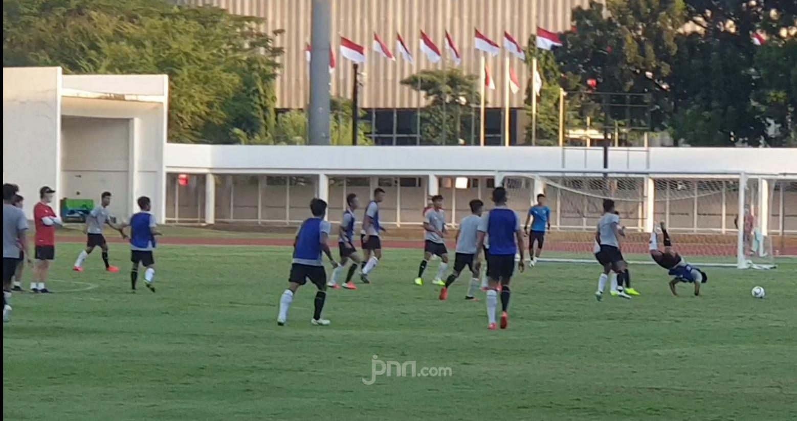 Indonesia U-19 vs Qatar, Sekarang Harus Lebih Maksimal - JPNN.com