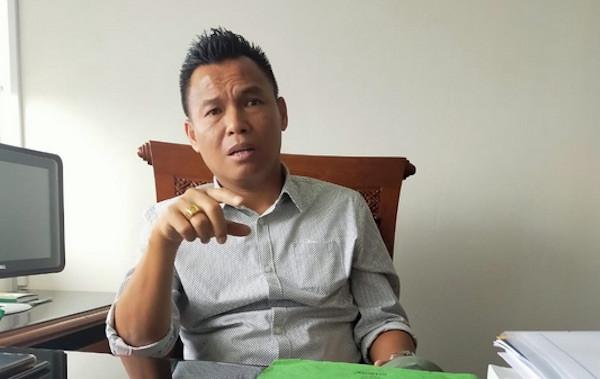 Legislator Nasdem Desak Pemerintah Berdayakan Potensi Pasar Dalam Negeri - JPNN.com