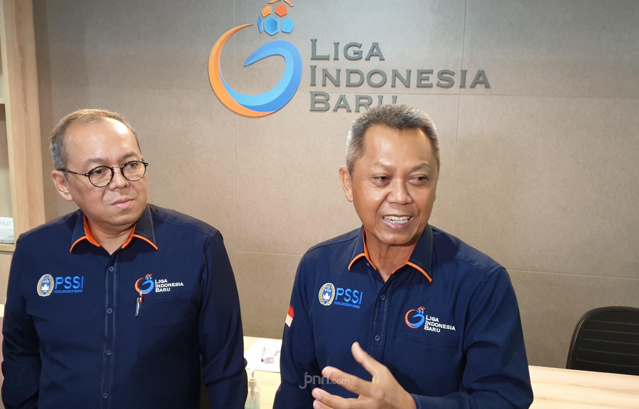 Hasil Manager Meeting Liga 1 2020, PT LIB dengan 18 Klub Sepakat Kompetisi Sesuai Prokes - JPNN.com