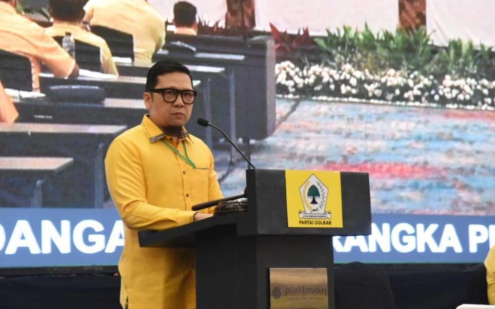 Hari Ini Komisi II Rapat dengan Mendagri-KPU, Bahas Penundaan Pilkada Serentak? - JPNN.com
