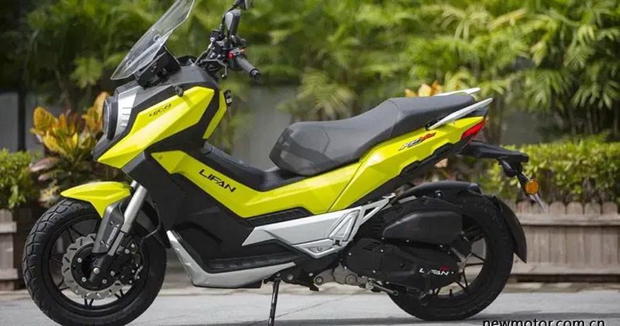 Sepeda Motor Matik Mirip Honda ADV150 Ini Dibanderol Mulai Rp 28 Juta - JPNN.com