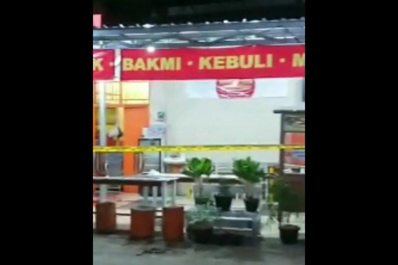 Niat Mau Melerai Keributan, Toto Handoyo Malah Berakhir Tragis Begini - JPNN.com