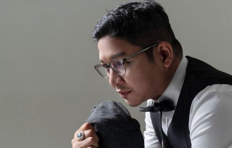 Pasha Ungu tak Bisa Temui Adiknya yang Ditangkap BNN - JPNN.com