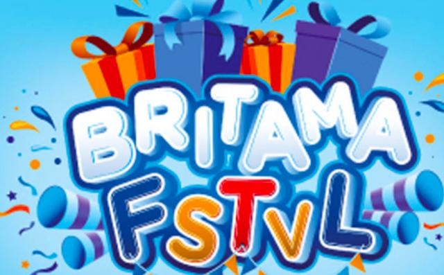 BritAma FSTVL: Buruan Buka Rekening BRI, Undian Pertama Bakal Digelar - JPNN.com