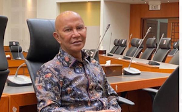 Ekonomi Indonesia Menuju Ambang Resesi, Begini Saran Ketua Banggar DPR Said Abdullah - JPNN.com