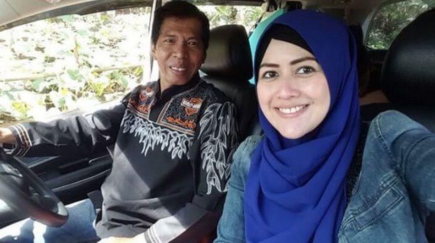 Kiwil Akhirnya Berkomentar Soal Pernikahan Meggy Wulandari, Kata-katanya Bikin Adem - JPNN.com