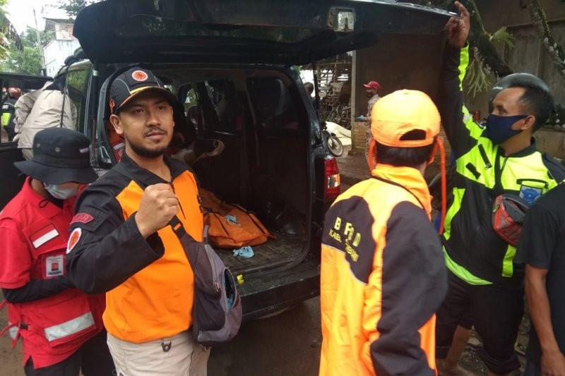Korban Banjir Bandang di Sukabumi Ditemukan, Ini Identitasnya - JPNN.com