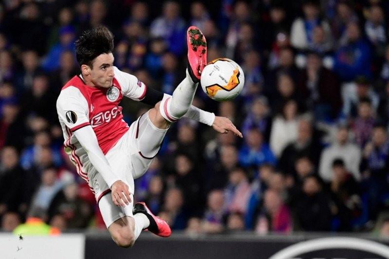 Ada Apa Antara Solskjaer, MU dan Ajax Amsterdam? - JPNN.com