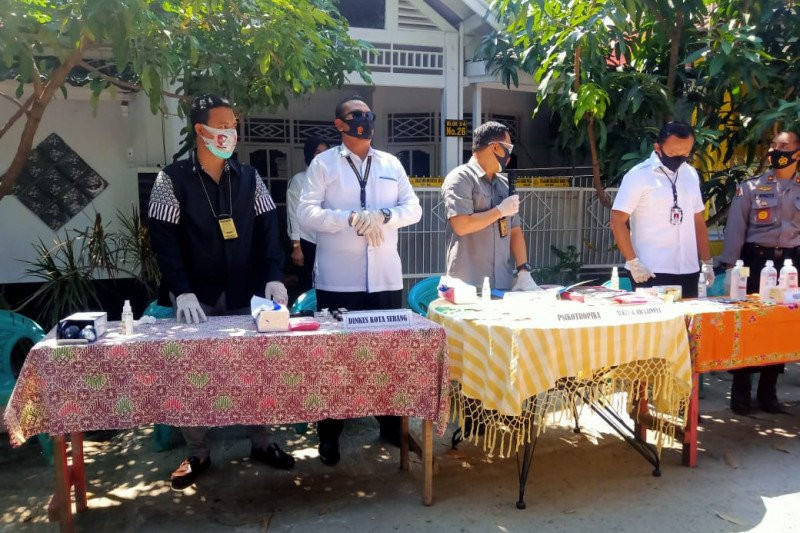 Praktik Ilegal Dokter Klinik Kecantikan di Banten Terbongkar, Pelakunya Mengejutkan - JPNN.com