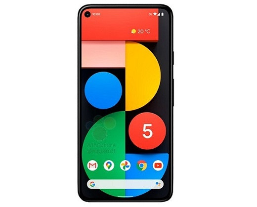 Tepis Rumor, Google Pastikan Rilis Pixel 5A 5G - JPNN.com