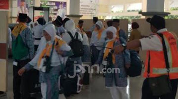 Saudi Akan Umumkan Negara yang Diizinkan Umrah, Semoga Indonesia Masuk - JPNN.com