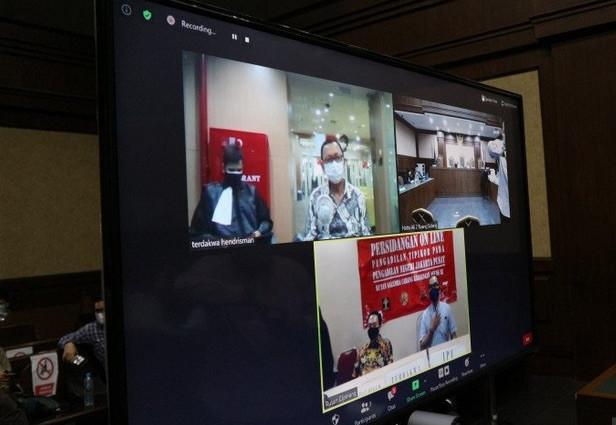 JPU Minta Hakim Jatuhkan Hukuman Seumur Hidup untuk Eks Dirkeu Jiwasraya - JPNN.com