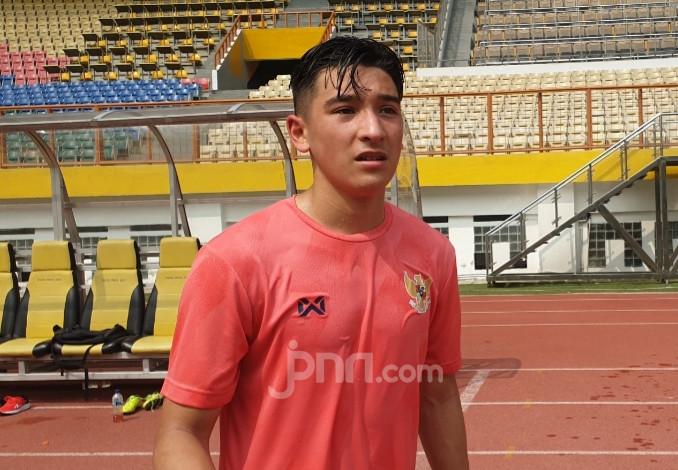 Indonesia U-19 vs Bosnia-Herzegovina: Ada Janji Shin Tae Yong di Laga Ini - JPNN.com