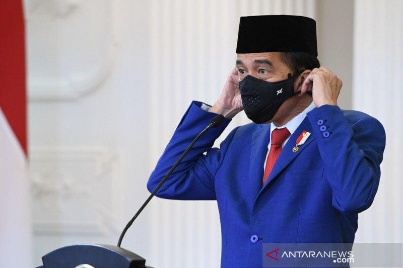 PKS Apresiasi Pidato Jokowi soal Dukungan ke Palestina - JPNN.com
