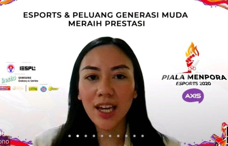 Kemenpora Optimistis PME 2020 Lahirkan Atlet Esport Kelas Dunia - JPNN.com