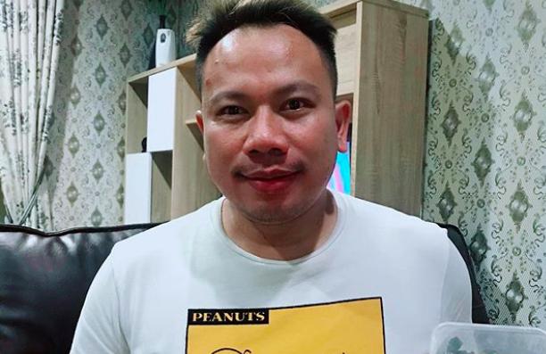 Kebaikan Ruben Onsu dan Raffi Ahmad Bikin Vicky Prasetyo Terharu - JPNN.com