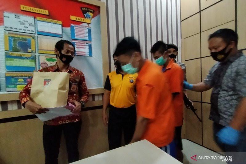 Lampiaskan Dendam ke Anak dan Istri Korban, MA Terancam Hukuman Mati - JPNN.com