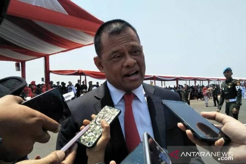 Bisa jadi Gaya Anti-PKI Ala Gatot Terinspirasi dari Soeharto - JPNN.com