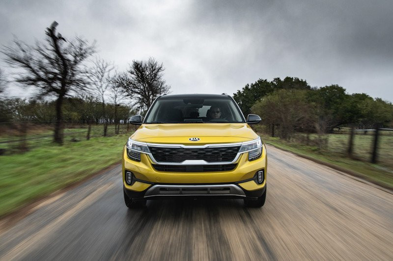 Kia Motors Laporkan Penurunan Penjualan Periode Agustus - JPNN.com
