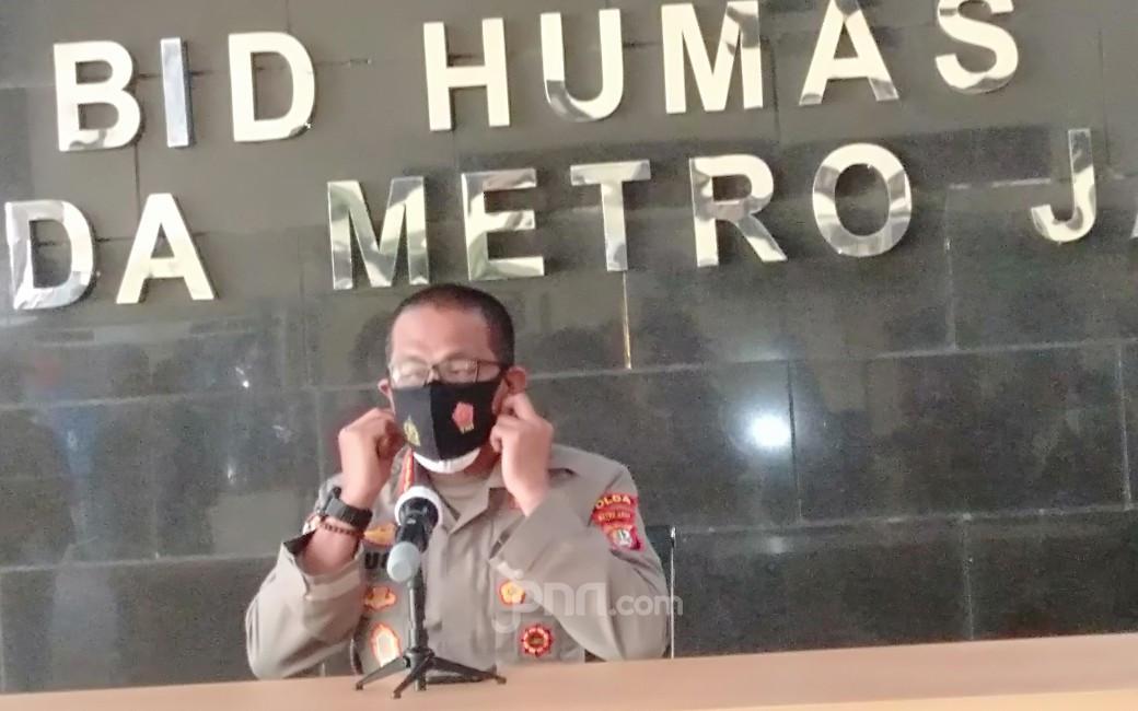 Polisi Periksa 15 Saksi Terkait Kasus Dugaan Pelecehan-Penipuan di Bandara Soetta - JPNN.com