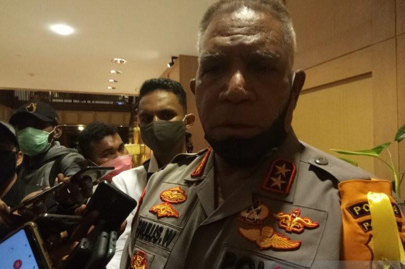 Perang Terbuka Dimulai, Rombongan Wakapolda Papua-Danrem Ditembaki Kelompok Bersenjata - JPNN.com