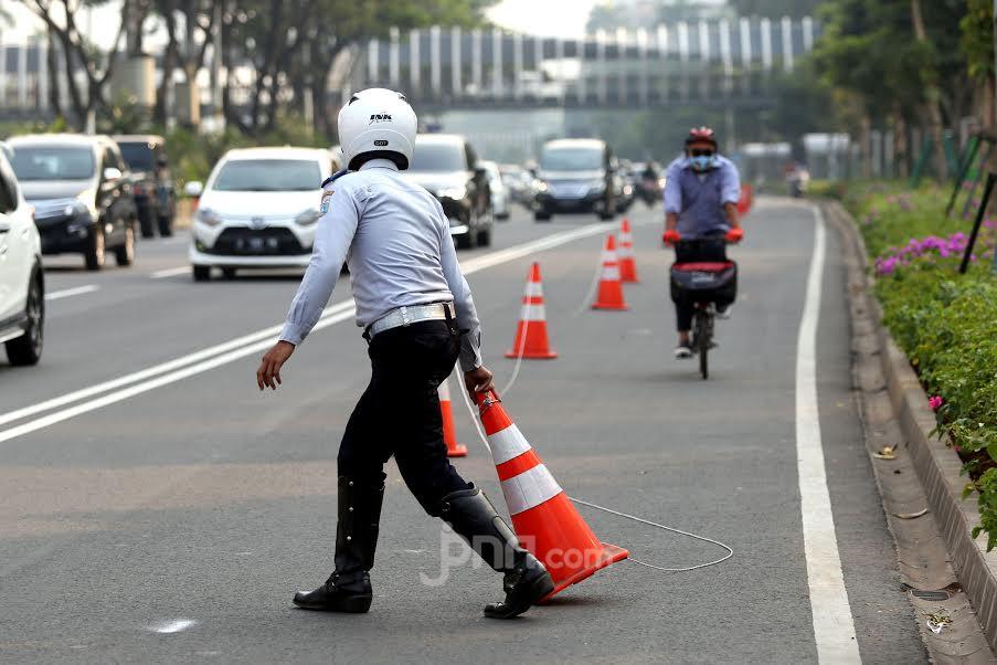 Bersepeda Jadi Tren di Mana-Mana, China Makin Kaya - JPNN.com