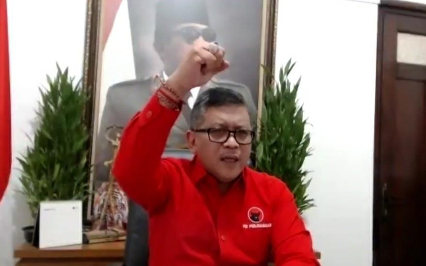 PDIP Bentuk Tim Penegak Disiplin Protokol Kesehatan Covid-19 - JPNN.com