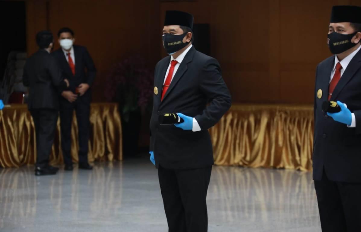 Bahtiar, Putra Bone jadi Pjs Gubernur Kepri, Tepatkah? - JPNN.com