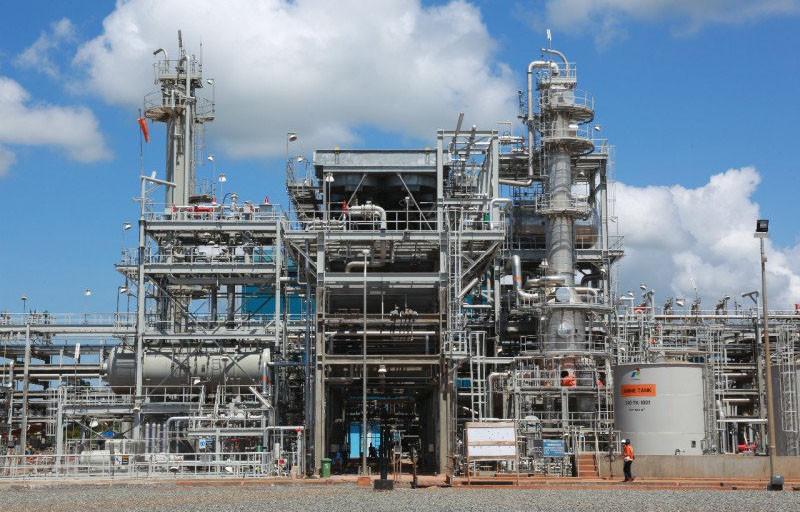 Rekind dan Jo Hyundai Bakal Garap Proyek TPPI Olefin Complex - JPNN.com