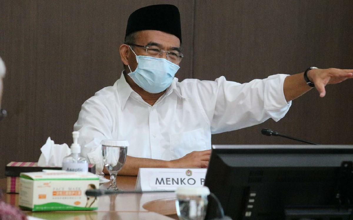123 Dokter Meninggal Akibat COVID-19, Menko PMK Bilang Begini - JPNN.com