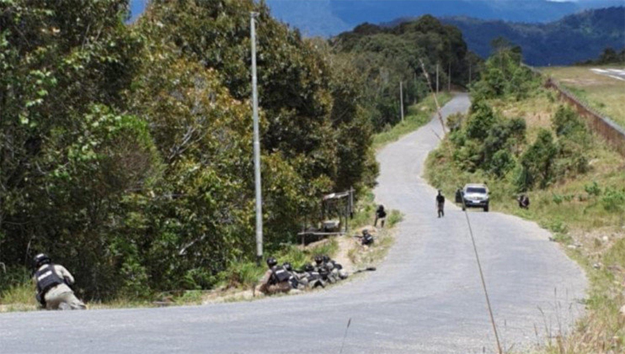Kemenlu Anggap Enteng Manuver Benny Wenda terkait Papua - JPNN.com