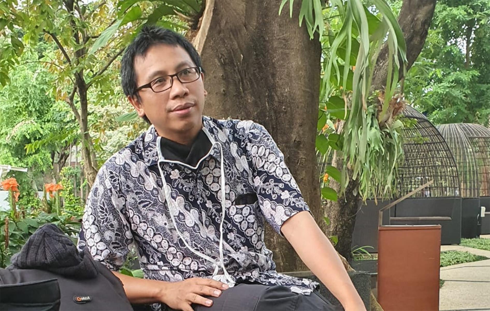 Pilkada Watch: Jokowi Abai Soal Kekosongan Kursi Sekjen KPU, Jangan-Jangan Lupa - JPNN.com