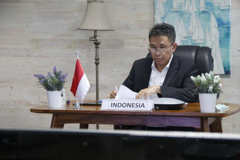 Kementerian KKP Berdukacita, Kami Ikut Berbelasungkawa - JPNN.com